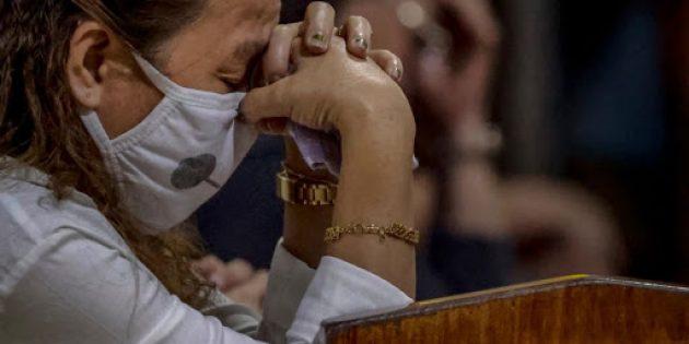 Koronavirüs Salgınında Pastörler Cemaate Nasıl Yardım Edileceğini Bilemiyor