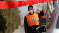Çin'de 400 bin Kişi Yeniden Karantinada