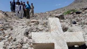 1000 Yıllık Haçın Keşfi, Pakistan'daki Hristiyan Varlığına İşaret Etti