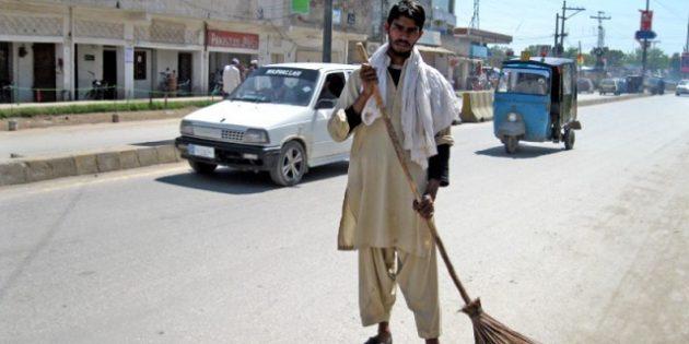 Pakistan'da Kilise Liderleri, Ayrımcı İş Reklamını Kınadı