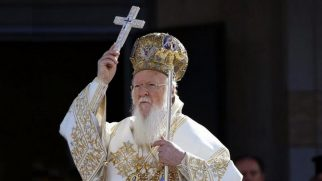 Ekümenik Patrik Bartholomes, İsim Gününü Bu Yıl Sade Bir Şekilde Kutlayacak