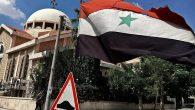 Suriye'de Üç Kilise, Yeniden Hizmete Açıldı
