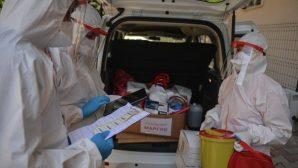 İstanbul'un Bağışıklık Oranı 20 Haziran'da Belli Olacak