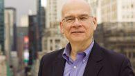 Teolog Tim Keller'ın Pankreas Kanseri Olduğu Öğrenildi