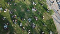 İstanbul, Kısıtlamasız İlk Hafta Sonunu Dışarıda Geçirdi