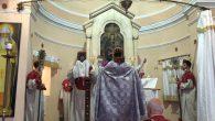 Ermeni Apostolik Kilisesi 'Azize Santuht' Yortusunu Kutladı