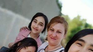 Mısır'da Kaçırılan Hristiyan Kadın Ailesine Geri Döndü