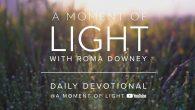 Roma Downey, YouTube Üzerinden Günlük Motivasyon Videoları Yayınlamaya Başladı