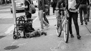 Covid-19 Sırasında Engelli İnsanlar Çok Acı Çekti: Kilise Sessiz Kalamaz