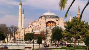 Hagia Sophia: More than a Temple