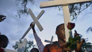 Kenya'da Hristiyan Kardeşler Saldırıya Uğradı