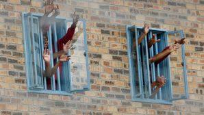 Eritre'de 600'den Fazla Hristiyan Tutuklu Durumda