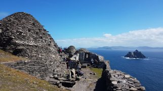 İrlanda'da 7. Yüzyıldan Kalma Şapel Keşfedildi