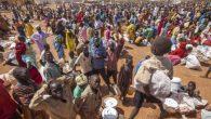 Sudan'da Her Dört Kişiden Birinin Yardıma İhtiyacı Var