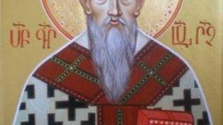 Surp Krikor Lusavoriç'in Kemiklerinin Bulunması Yortusu