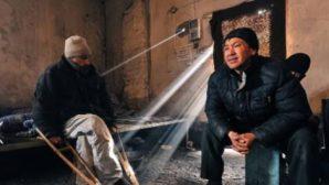 Tacikistan'daki Kiliselerden Evsizlere Yardım Hizmeti