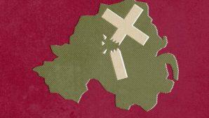 Kuzey İrlanda'da Kilise Binalarına Saldırılar Arttı