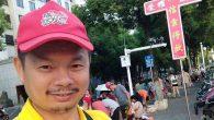 Çinli Sokak Vaizi, 'Yasadışı Müjdeleme' İddiasıyla Gözaltına Alındı