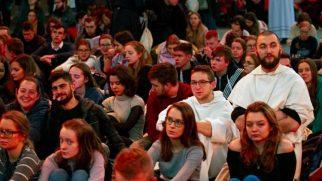 Dünya Kiliseler Konseyi, Ekümenik Uluslararası Gençlik Gününü Kutluyor
