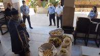 Mersin'de Meryem Ana Bayramı'na Özel Ayin Yapıldı