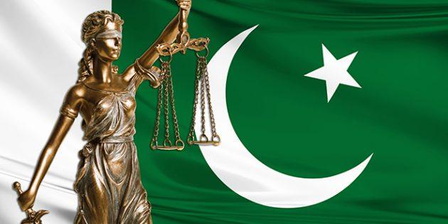 Pakistan Mahkemesi, Hristiyan Kızın Kendisini Kaçırana Geri Dönmesini Emretti