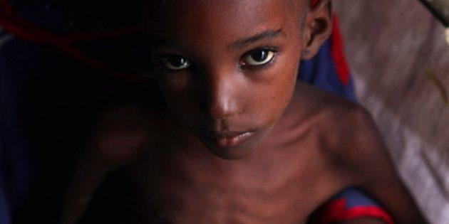 Birleşmiş Milletler'den Afrika'da Gıda Sorunu Uyarısı