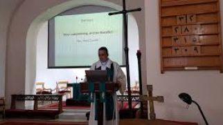 Beyrut'taki Evanjelik Kiliseler Patlama Hakkında Konuştu