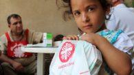 Caritas Lübnan: ''Kabus Yaşıyoruz, Ancak Pes Etmeyeceğiz ve İhtiyaç Sahiplerine Yardım Edeceğiz''