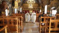 Yunanistan'daki Kiliseler Koronavirüs Nedeniyle Alarma Geçti