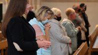 İngiltere'deki Kiliselerde Maske Kullanımı Zorunlu Hale Geliyor