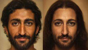 Yapay Zeka Aracılığıyla İsa Mesih'in Portresi Oluşturuldu