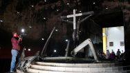 Papa Françeşko, Nikaragua'daki Saldırı Sonrası Dua Etti