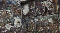 Sümela Manastırı'nda Korkunç Tahribat