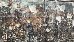 Terrible Destruction at the Sumela Monastery