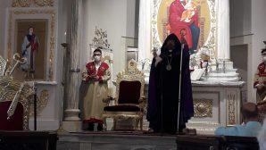 His Beatitude Patriarch Sahak II Presided Over the Sacred Offering Rite in the Dzınunt Surp Asdvadzadzni Church in Bakırköy