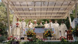 The Feast of Ascension of the Virgin Mary to the Heavens was Celebrated in Izmir