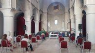 Çeşme Ayios Haralambos Kilisesi'nde Yazın Son Ayini Gerçekleşti