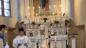 Ermeni Katolik Kiliseleri'nde Kutsal Haç Bayramı Kutlandı