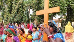 Hindistan'daki Hristiyanlar Tehlikede