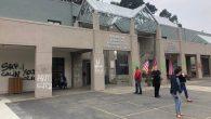 San Francisco'daki Ermeni Okuluna Saldırı