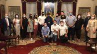Türkiye Ermenileri Patrikliği Sosyal Yardım Komisyonu Toplandı