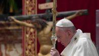Papa Françesko: ''Dedikodu, Covid-19'dan Daha Tehlikeli Bir Salgın''