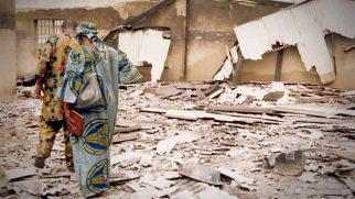 Kongo'da Hristiyanların Köylerine Saldırı: 58 Kişi Hayatını Kaybetti