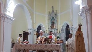 Saint Helena Feast Celebrated at İzmir Karşıyaka Church