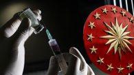 Beştepe'de Covid-19'a Karşı Türk Aşısı Zirvesi
