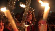 Liderler, Zulüm Gören Hristiyanları Hatırlamaya Çağırdı