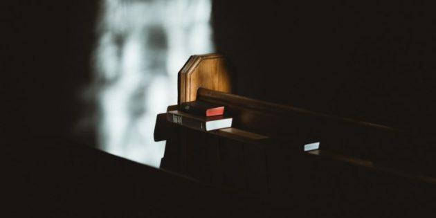 Koronavirüs Pek Çok Kiliseye Köklü Değişimler Yaşattı