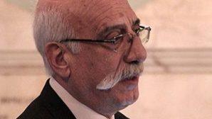 Boğos Çalgıcıoğlu'nun Sunumu ile 'Osmanlı Tiyatrosunda Ermeniler' Adlı Bir Söyleşi Gerçekleşti
