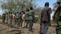 Boko Haram, Küçük Çocukları Örgüte Dahil Ediyor