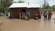 Pakistan'da Şiddetli Sel Felaketi: Katolik Kilisesi Gönüllüleri Muhtaçlara Yardım Ediyor